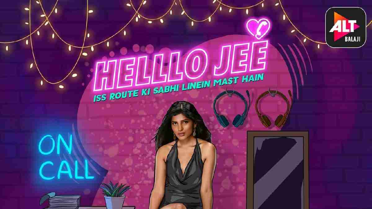 Hello Jee Web Series Download