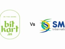 Bitkart vs SMC International