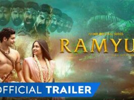 Ramyug Web Series